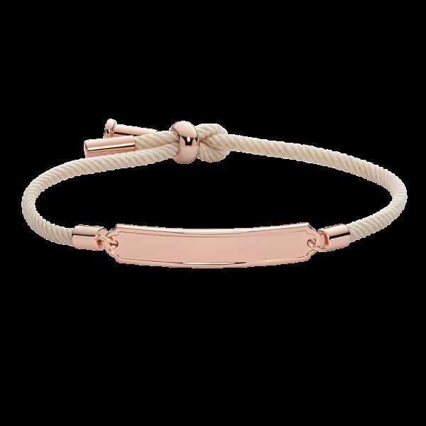 Bracelet Vitamin Sea Rose Gold Sand