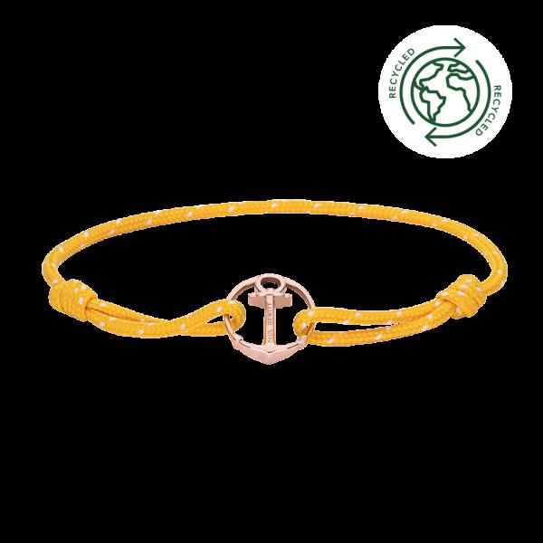 Bracelet Re/Brace Rose Gold Yellow