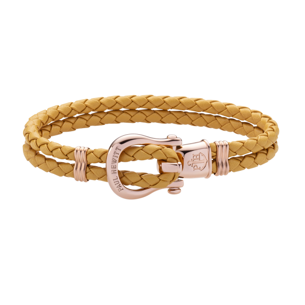 Bracelet Phinity Rose Gold Canary