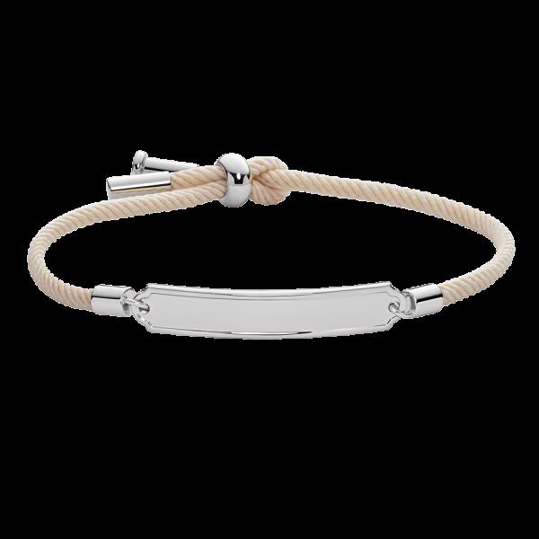 Bracelet Vitamin Sea Silver Sand