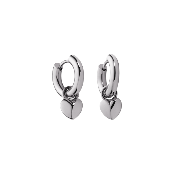 Ohrringe Soulmate Silber