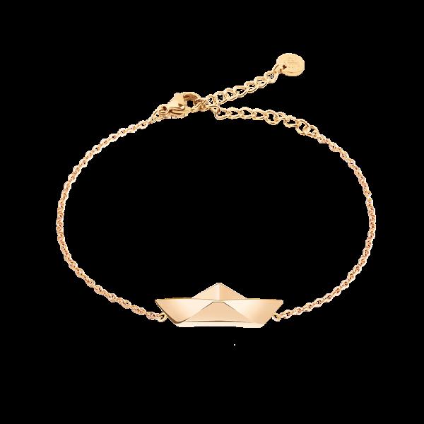 Bracelet Ahoy Or