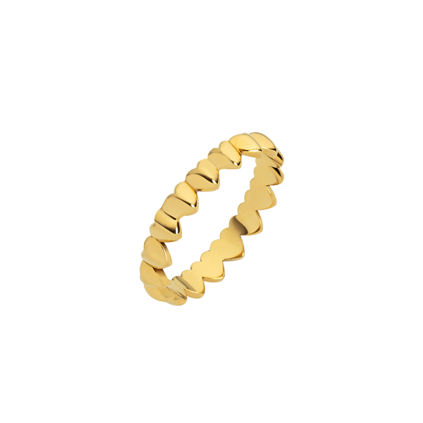 Ring Soulmate Gold