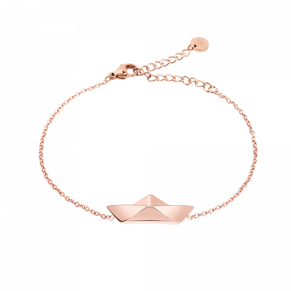 Bracelet Ahoy Rose Gold