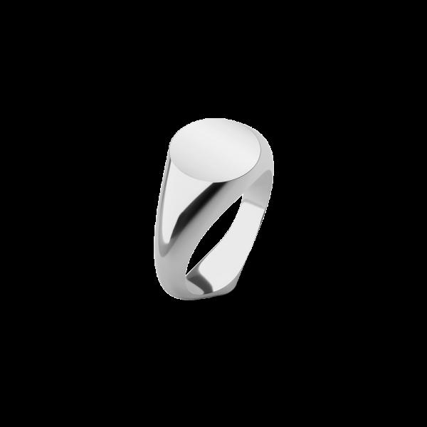 Ring Signet Silver