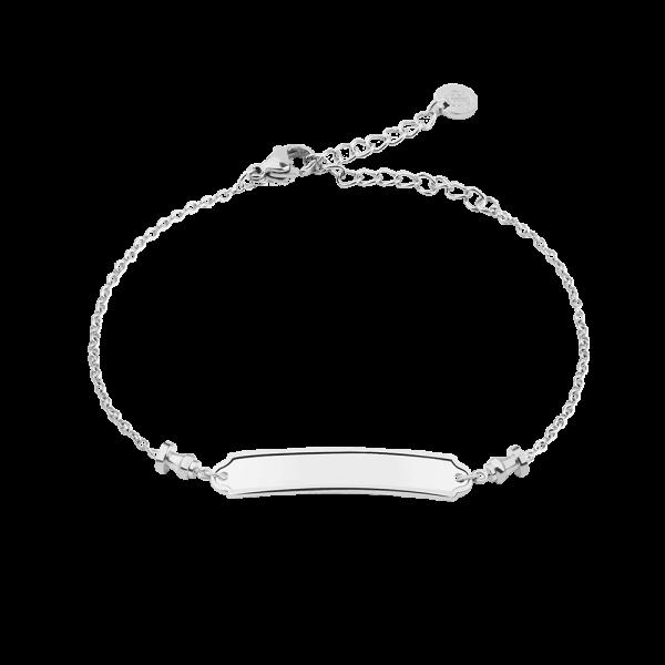 Bracelet Pier Silver