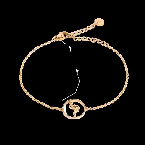 Armkette Tropicool Gold