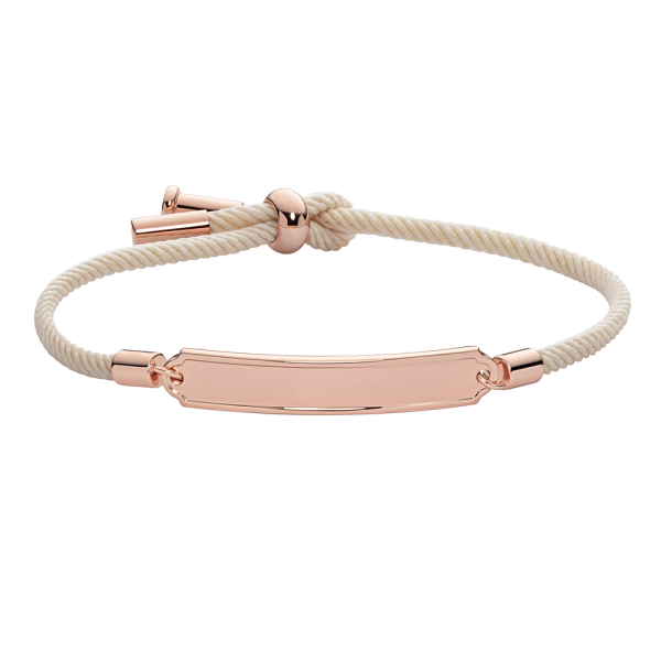 Bracelet Vitamin Sea Rose Gold Sand