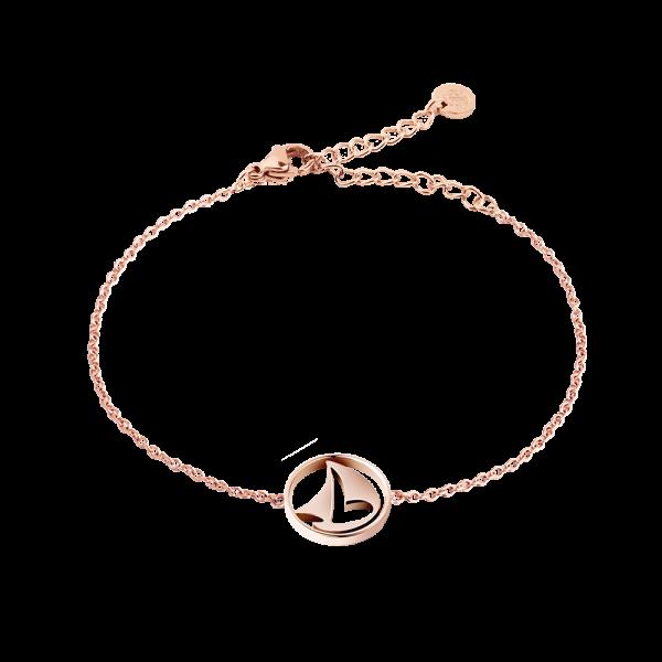 Bracelet Sail Away Rose Gold