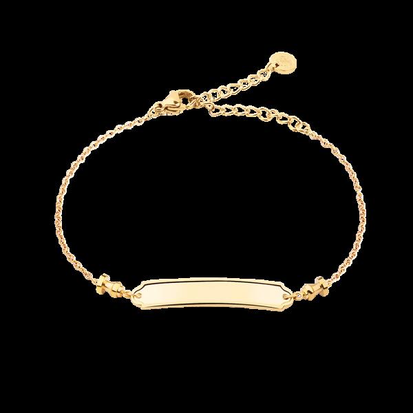 Bracelet Pier Gold
