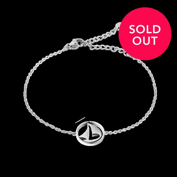 Bracelet Sail Away Silver