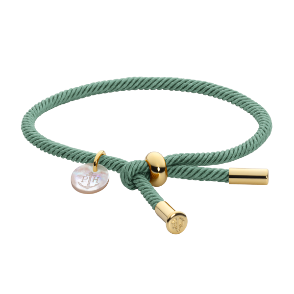 Armband Vitamin Sea Gold Teal