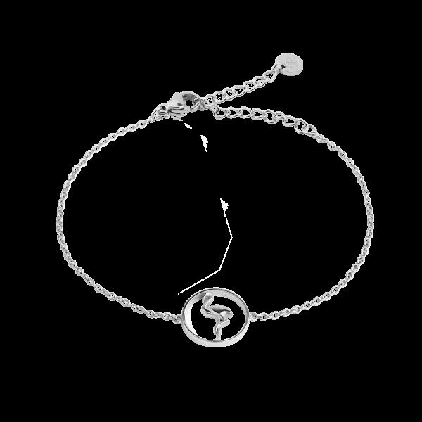 Armkette Tropicool Silber