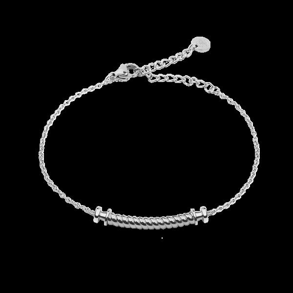 Armkette Portside Silber