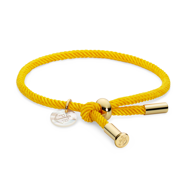Bracelet Vitamin Sea Gold Sun Yellow
